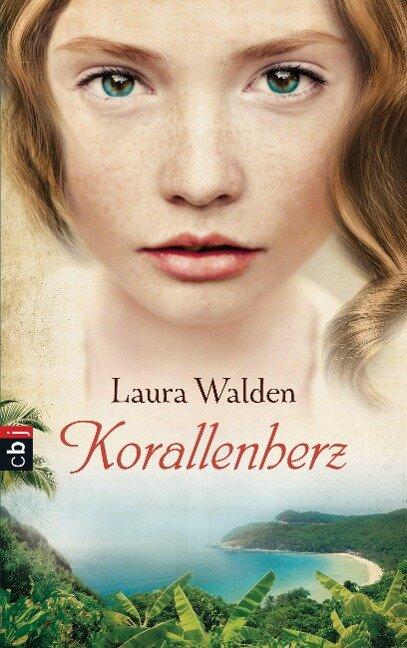 Korallenherz - Laura Walden