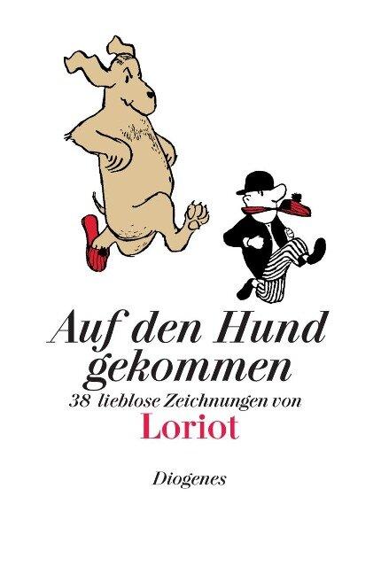 Auf den Hund gekommen - Loriot