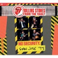 From the Vault: No Security - San Jose 1999 (DVD + 2 CDs) - The Rolling Stones