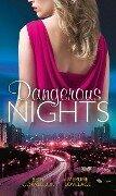 Dangerous Nights: Tall Dark Defender / Undercover Wife (Mills & Boon M&B) - Beth Cornelison, Merline Lovelace