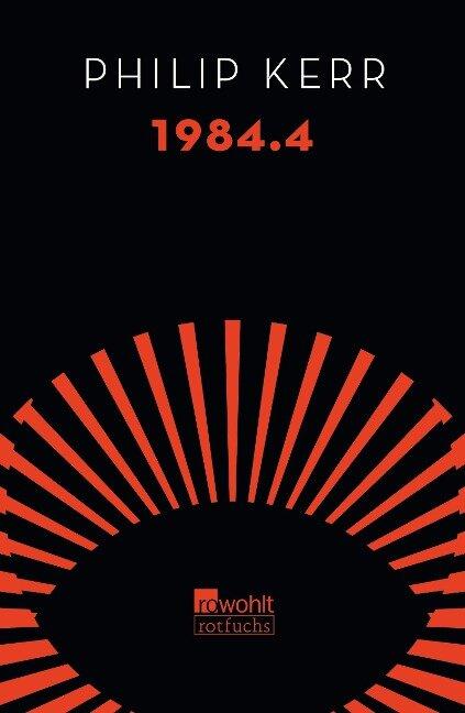 1984.4 - Philip Kerr