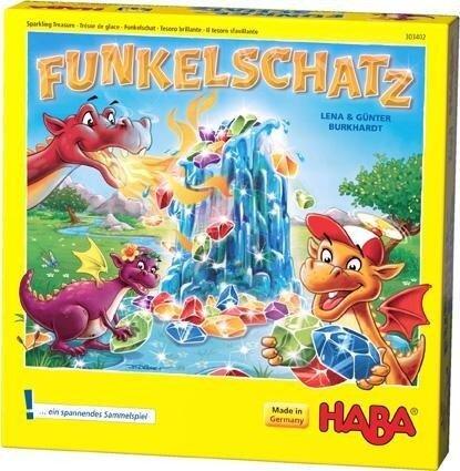 HABA® - Funkelschatz -