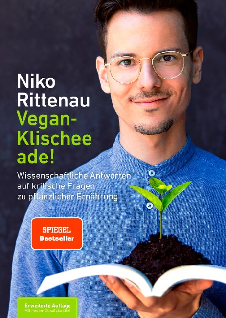 Vegan-Klischee ade! - Niko Rittenau
