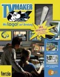 TV Maker - mit logo!. CD-ROM für Windows und Mac 98/ME/XP/System 9.1/X ab 10.1 -