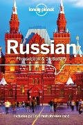 Russian Phrasebook & Dictionary -