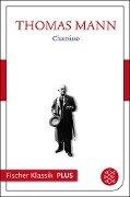 Chamisso - Thomas Mann