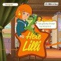 Hexe Lilli: Das geheime Zimmer & Das Wildpferd - Eva Wehrum, Mischa Krausz
