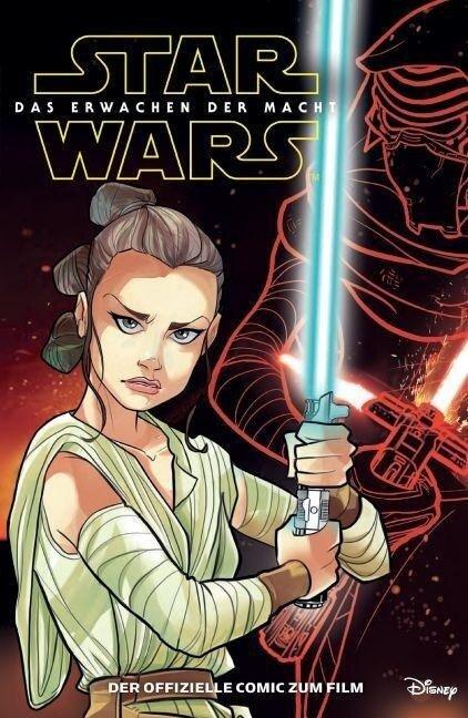 Star Wars: Episode VII - Das Erwachen der Macht - Alessandro Ferrari, Alessandro Pastrovicchio, Matteo Piana