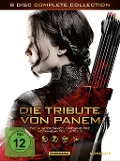 Die Tribute von Panem - Complete Collection -