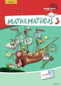 Mathematikus 3. CD-ROM für Windows Vista/XP/ME/NT/98/95 -