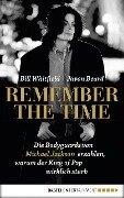 Remember the Time - Bill Whitfield, Javon Beard