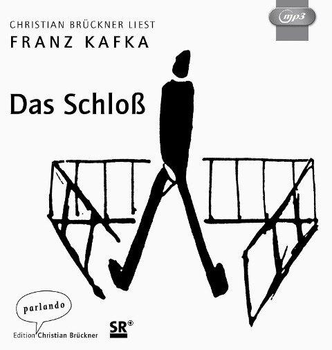 Das Schloß - Franz Kafka