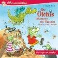 Die Olchis bekommen ein Haustier und eine weitere Geschichte (CD) - Erhard Dietl, Kay Poppe