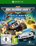 Micro Machines World Series (XBox ONE) -