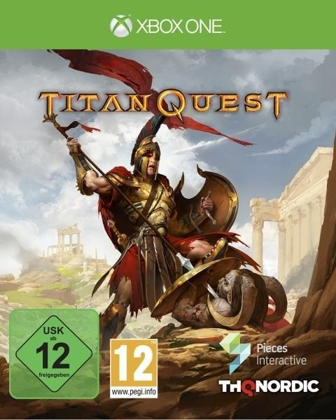 Titan Quest (XBox ONE) -