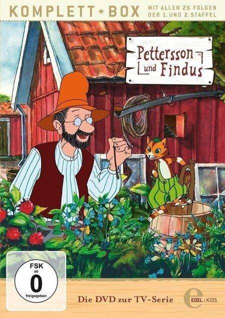 Pettersson und Findus - Alle Abenteuer -