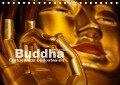 Buddha - Statuen aus Südostasien (Tischkalender 2019 DIN A5 quer) - Peter Schickert