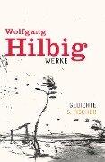 Werke, Band 1: Gedichte - Wolfgang Hilbig