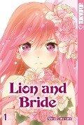 Lion and Bride 01 - Mika Sakurano