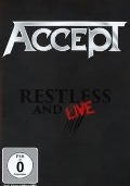 Restless & Live - Accept