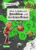 Mein Leben mit Zombies und Kürbisbomben - Christian Tielmann