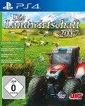 Die Landwirtschaft 2017 (PlayStation PS4) -