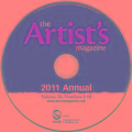 The Artist's Magazine 2011 Annual (CD) - The Artist'S Magazine