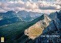 die dolomiten (Wandkalender 2018 DIN A3 quer) - Arno Kohlem