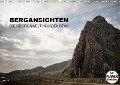Bergansichten - Die Gebirgswelt in Usbekistan (Wandkalender 2019 DIN A3 quer) - Jeanette Dobrindt