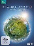 PLANET ERDE II: eine erde - viele welten -