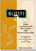 Majesty 3. All over the World -