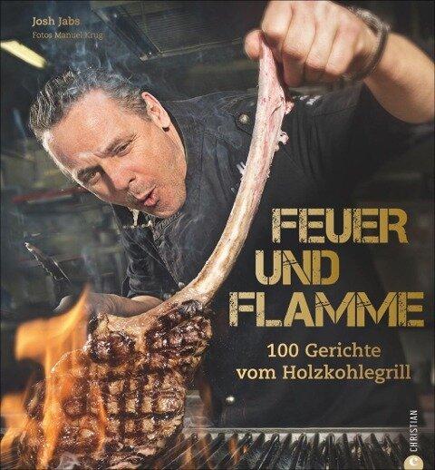Feuer und Flamme - Josh Jabs