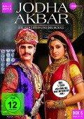 Jodha Akbar - Die Prinzessin und der Mogul (Box 5) (Folge 57-70) -