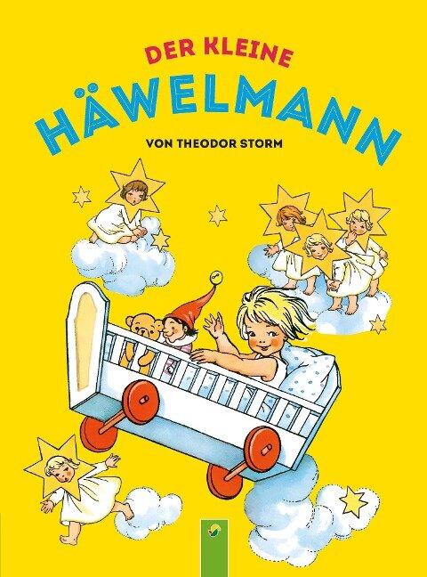 Der kleine Häwelmann - Theodor Storm