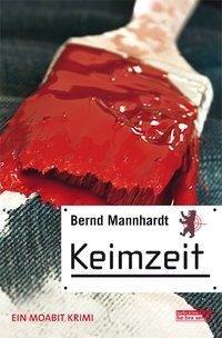 Keimzeit - Bernd Mannhardt
