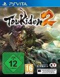 Toukiden 2 (PlayStation PSVita) -