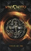 Voices Of Fire (Mediabook) - Van Canto-Metal Vocal Musical