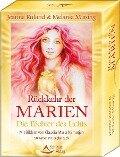 Rückkehr der Marien - Melanie Missing, Jeanne Ruland