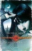 Vampire Academy 03 - Richelle Mead