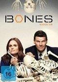 Bones - Die Knochenjägerin - Season 10 -
