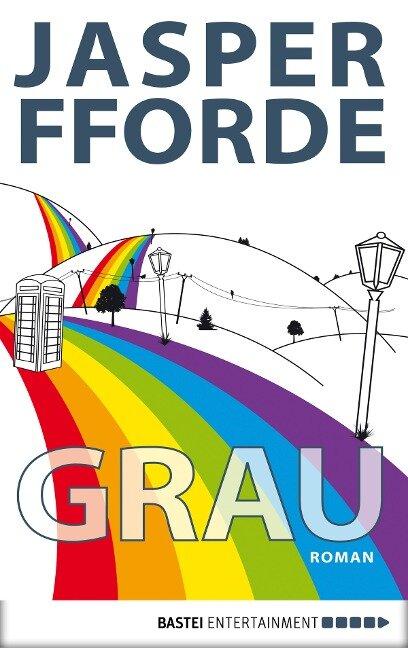 Grau - Jasper Fforde