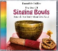 The Best of Singing Bowls - Fröller Dorothée