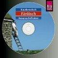 Färöisch. Kauderwelsch AusspracheTrainer. CD - Richard Kölbl