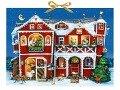 Villa Weihnacht Adventskalender -