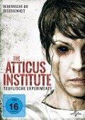 The Atticus Institute - Teuflische Experimente -