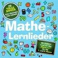 Mathe-Lernlieder - Marie & Finn
