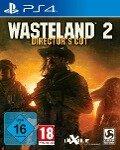 Wasteland 2: Director's Cut (PlayStation PS4) -