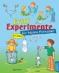Erste Experimente für kleine Forscher - Christoph Michel