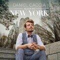 Alles ist New York - Daniel Caccia