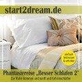 Besser schlafen 2 (Phantasiereise) - Frank Hoese, Nils Klippstein